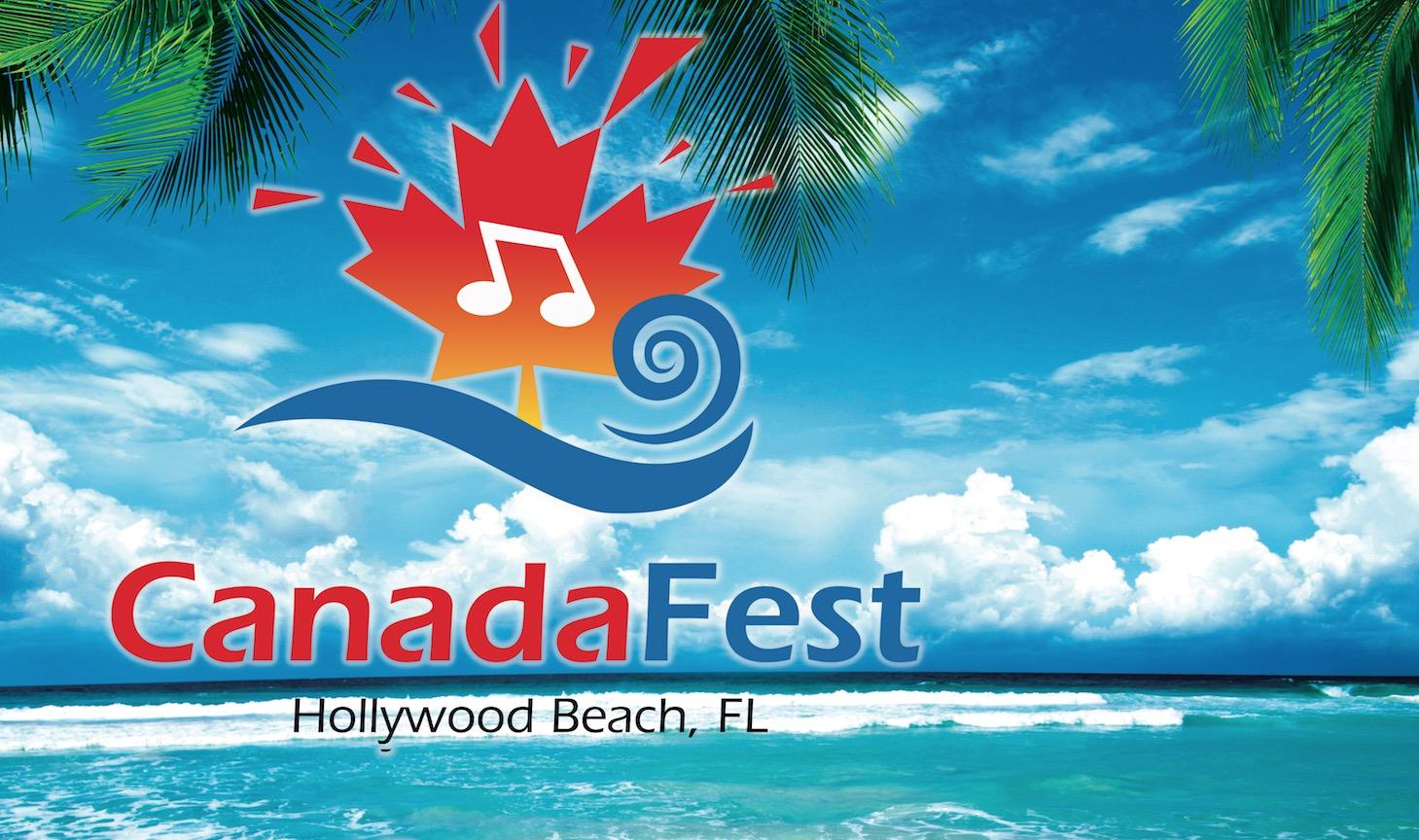 Pour aller à CanadaFest,  j'apporte quoi ?