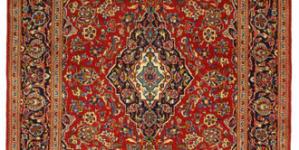 Brève histoire des tapis