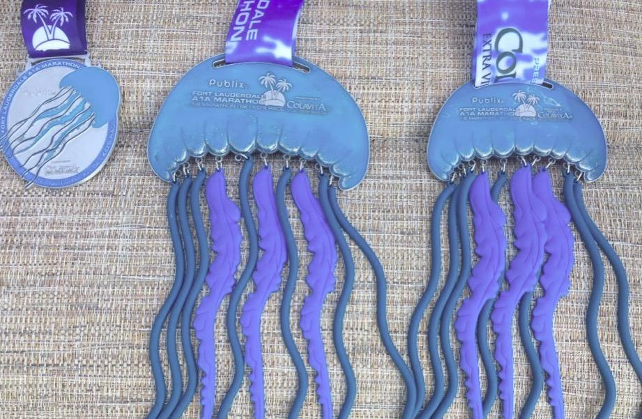 Le marathon de Fort Lauderdale  sera présenté le 18 février