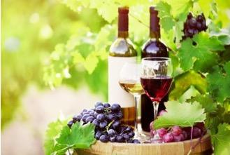 Un « vert » de vin…
