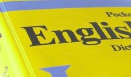 Apprendre l'anglais, ça se fait !