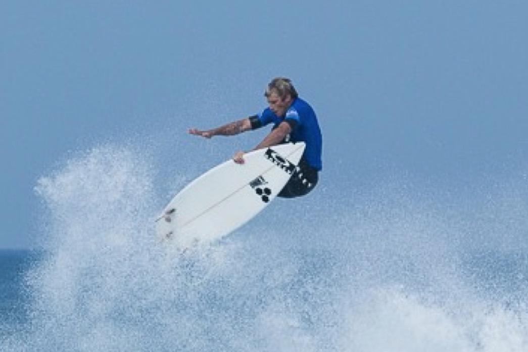Le surf vous attend!