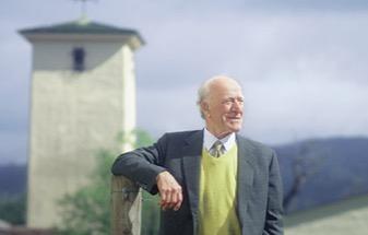 Californie : l'héritage de Robert Mondavi
