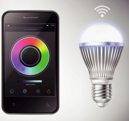 Connaissez-vous l'éclairage  intelligent?