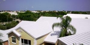 Les toits Blancs