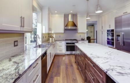 3 règles à respecter au moment de rénover votre cuisine