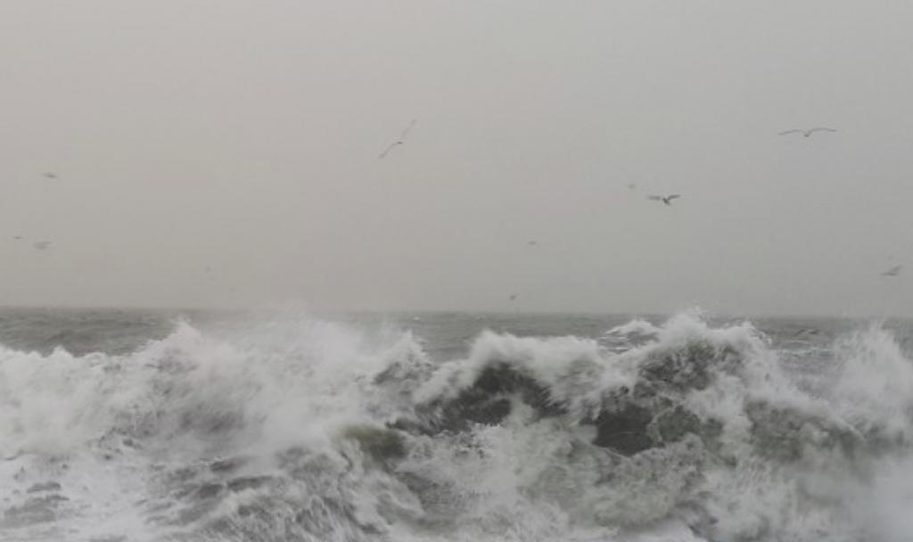 Des ouragans plus dévastateurs