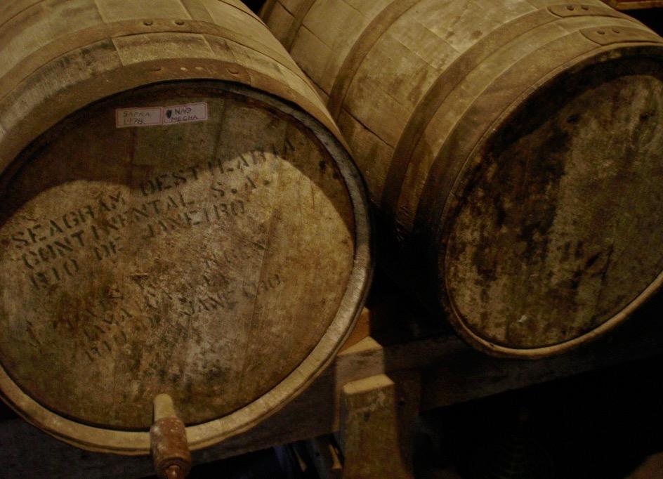 Whisky  du soir,  est-ce  boire ?