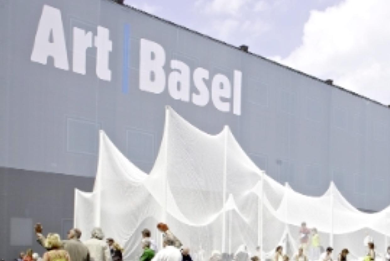ART BASEL MIAMI BEACH  DU 5 AU 9 DÉCEMBRE 2018