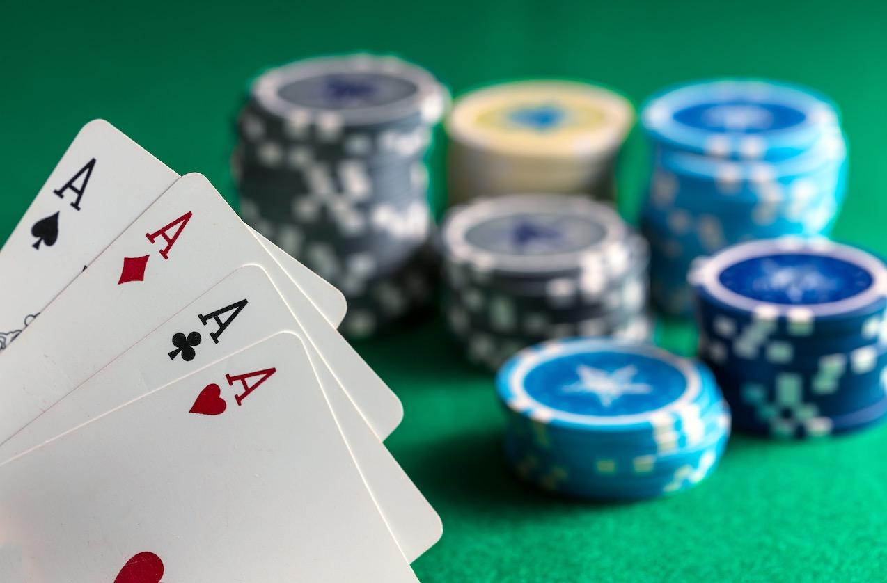 Casino et Taxes Gagnez et récupérez!