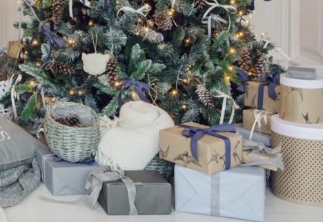 Les sapins de  Noël plus rares et plus chers