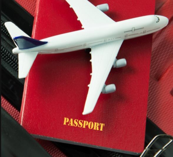 Précieux Passeport