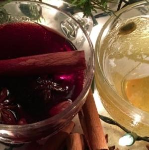 Les secrets d'un bon vin chaud