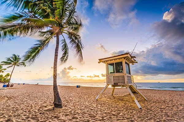 ORIGINE DU NOM « FLORIDA »
