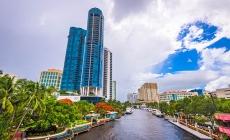 L'équipe d'inscription mobile NEXUS sera bientôt à Miami, FL