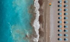 Le 3 JUILLET 2020 : LA FLORIDE TENTE DE FÊTER