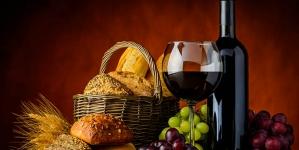 Quatre vins pour l'apéro