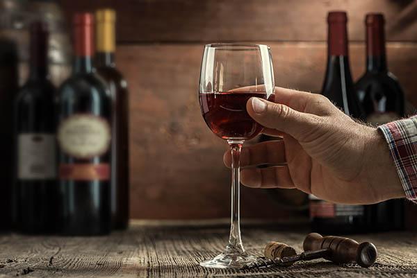 Les vins  exceptionnels  de la Vallée  du Rhône