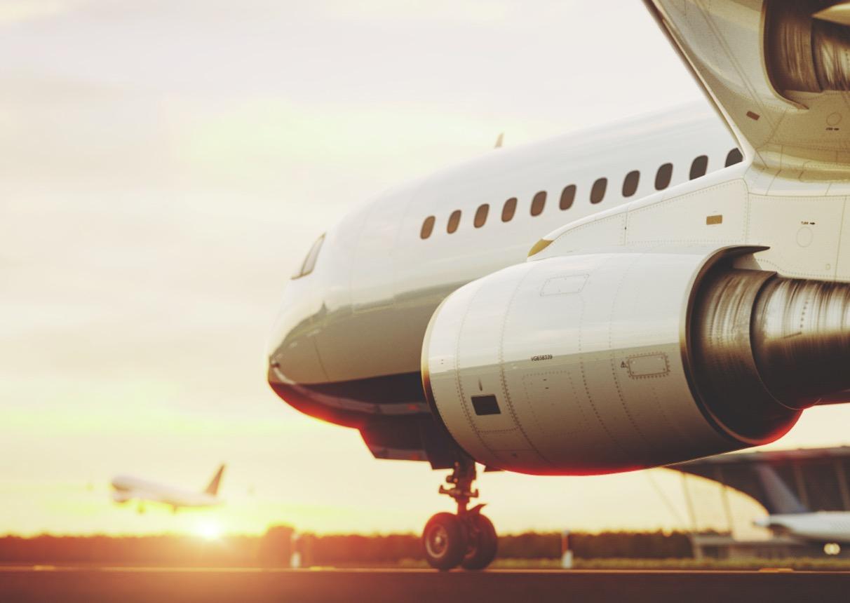 Des vols à rabais                       pour la Floride