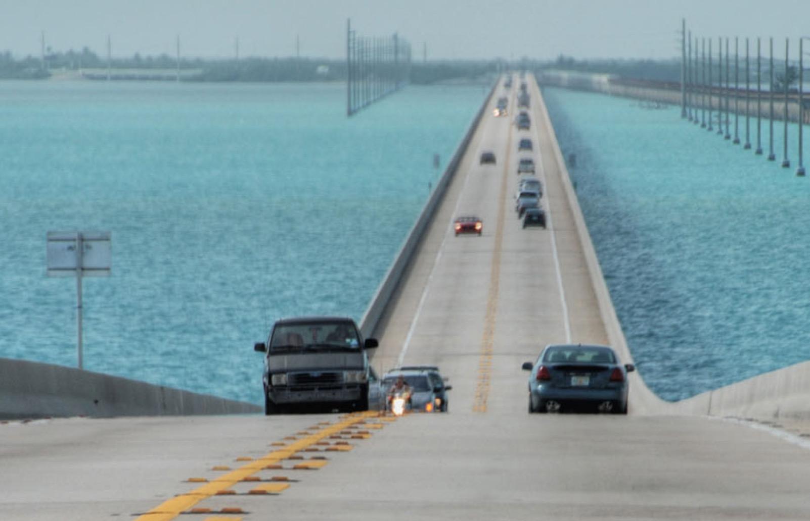 Plus de construction dans les Florida Keys