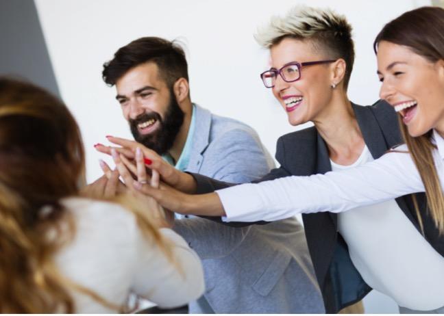 Cinq stratégies pour rebâtir son estime