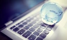 La boule de  Cristal de  l'immobilier