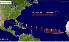 Saison des ouragans 2019 La bataille des prévisions…