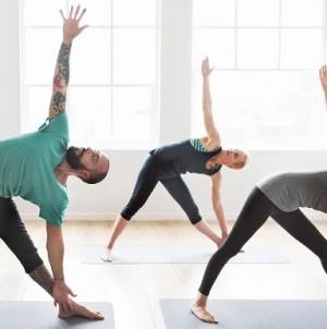 Découvrez les bienfaits du yoga, surtout ici en Floride !