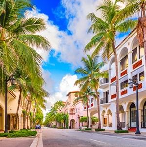 DEUX CHAMBRES DE COMMERCE EN FLORIDE