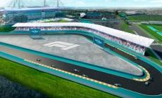 La Formule 1 en perte de vitesse