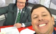 Yohann Benson AVEC NOUS CET HIVER