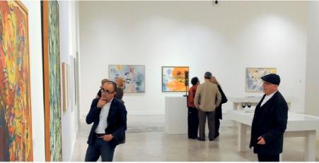 LE NSU ART MUSEUM DE FORT LAUDERDALE