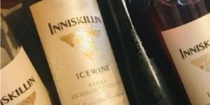 Ice Wine… le vin de glace