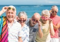 Quelles sont les destinations préférées des retraités québécois ?