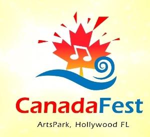 CANADAFEST, ARTSPARK, HOLLYWOOD, FL 7, 8, 9 FÉVRIER 2020