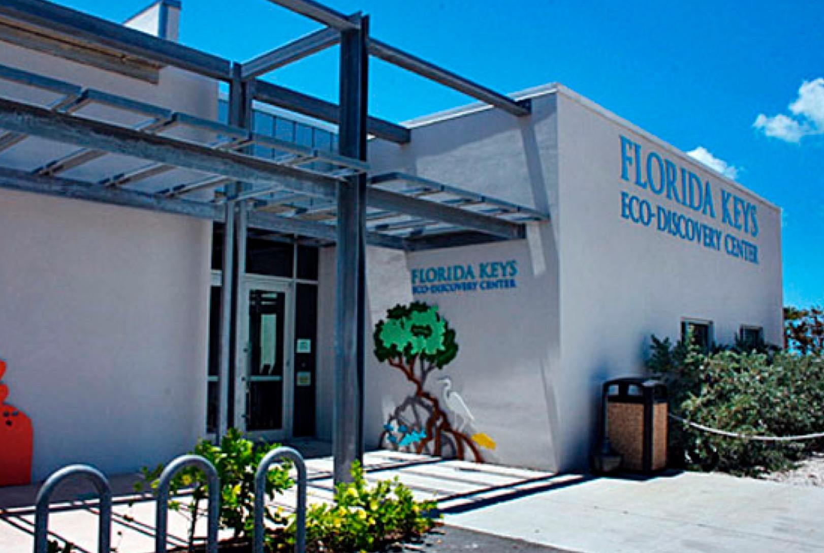 LE FLORIDA KEYS  ECO-DISCOVERY CENTER