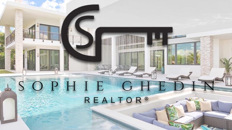 Sophie Ghedin Les quartiers les plus hot de Palm Beach