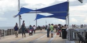 12 OCTOBRE 2020: LA FLORIDE MALGRÉ LA COVID