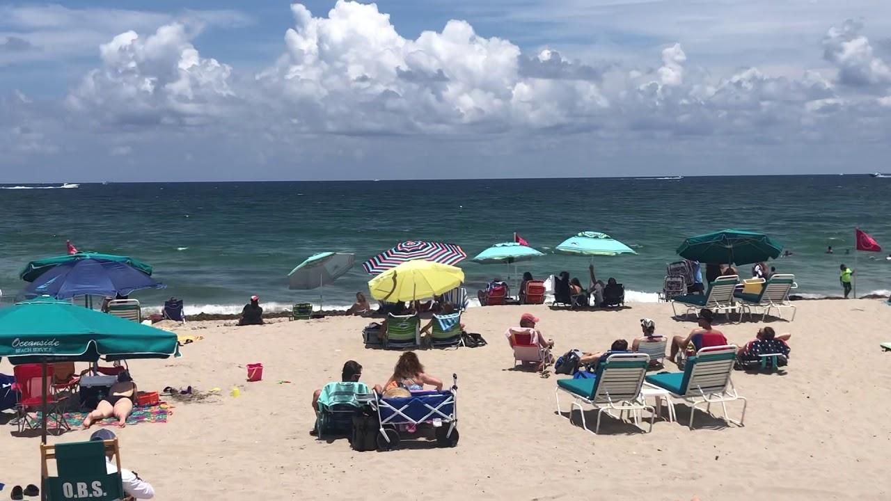 FLORIDE, LE 16 NOVEMBRE 2020 — PRUDENCE COVID-19