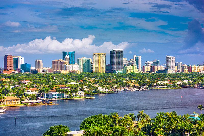 LES ACTIONS DU PRÉSIDENT TRUMP UNE MENACE POUR LE TOURISME EN FLORIDE