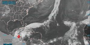 LE 4 NOVEMBRE 2020- LA FLORIDE DEMEURE ROUGE
