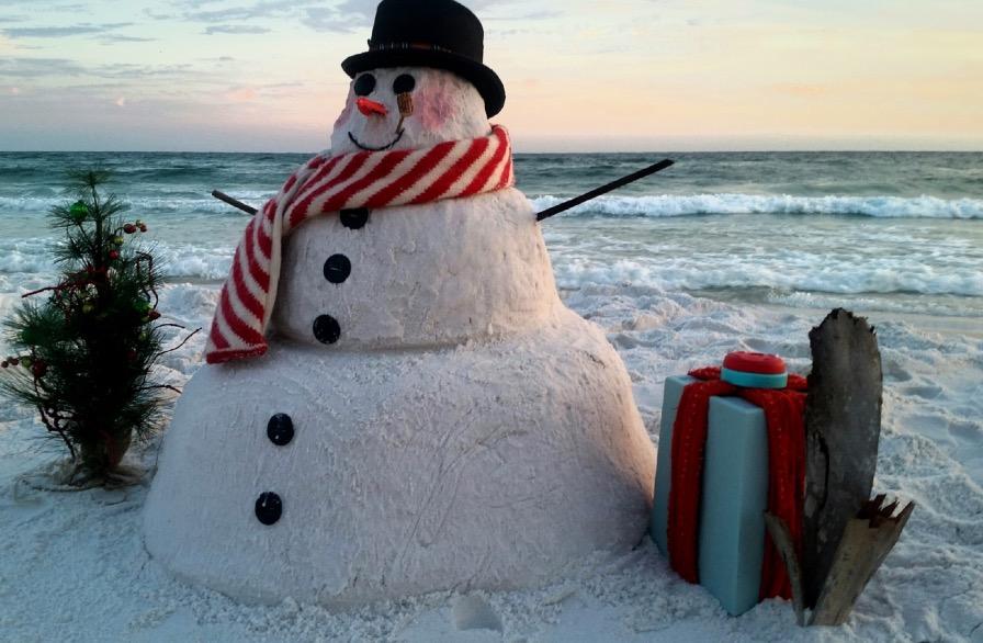 LA QUESTION du moment COMBIEN DE SNOWBIRDS SONT ARRIVÉS EN FLORIDE ?