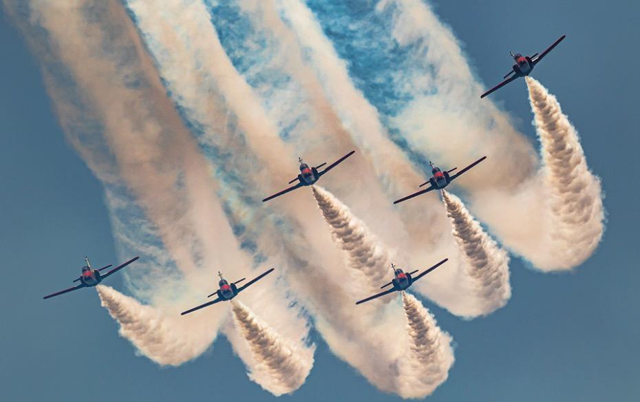 FORT LAUDERDALE AIR SHOW 8 et 9 mai 2021