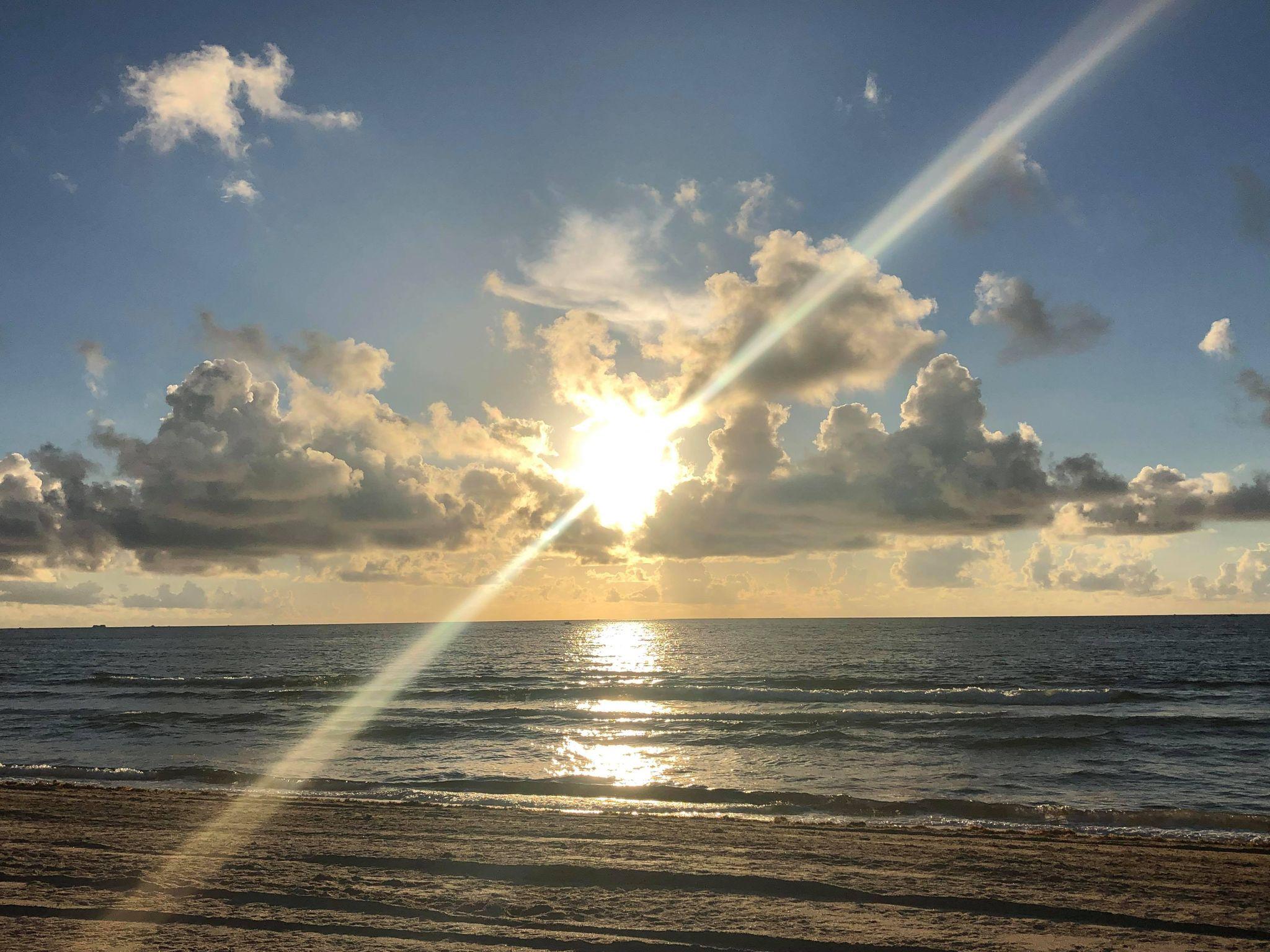 FLORIDE – 7 JUIN 2021 – FINI LES RAPPORTS QUOTIDIENS